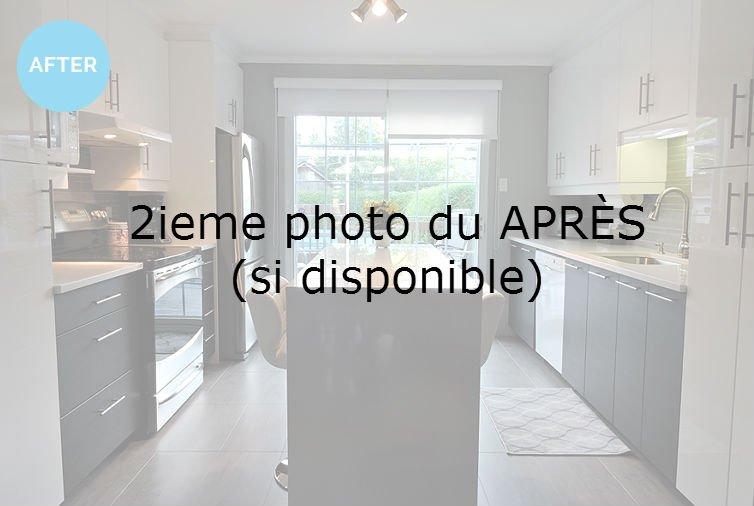 Rénovation de cuisine à St-Hyacinthe - Refacing - Ressurfaçage d ...