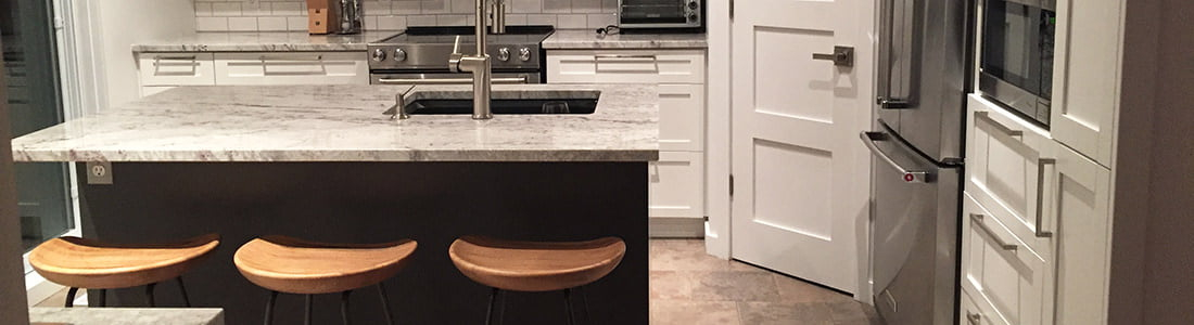 The Contemporary Kitchen: Leaving Room for Imagination