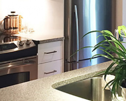 Kitchen Style: Small Space, Big Dreams